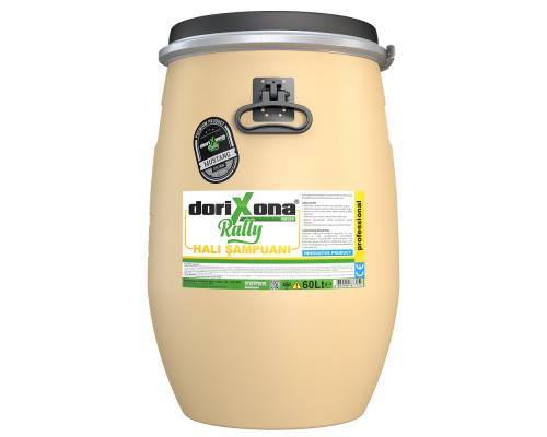 Dorixona Mustang 60 Kg Halı Şampuanı