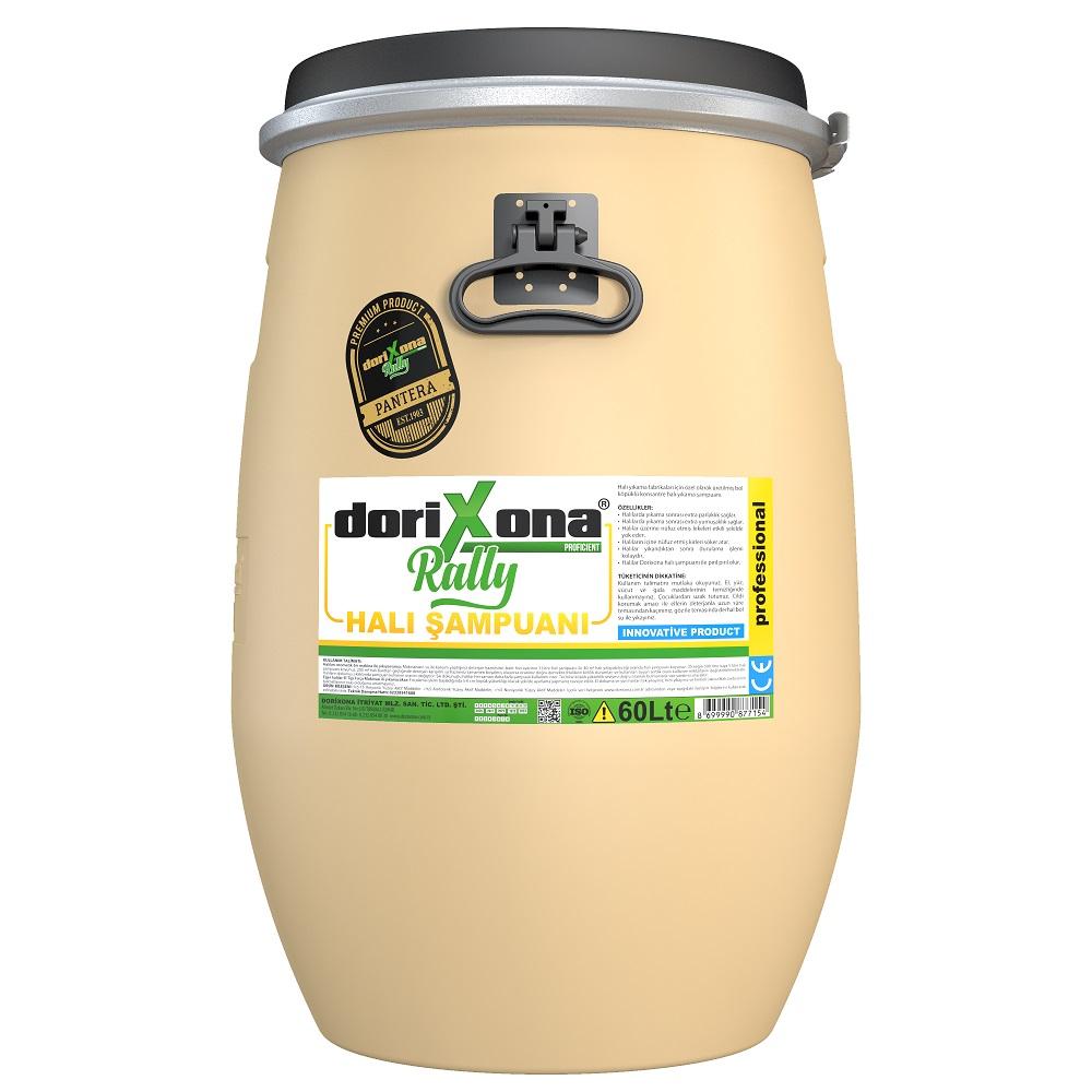 Dorixona Pantera 60 Kg Halı Şampuanı