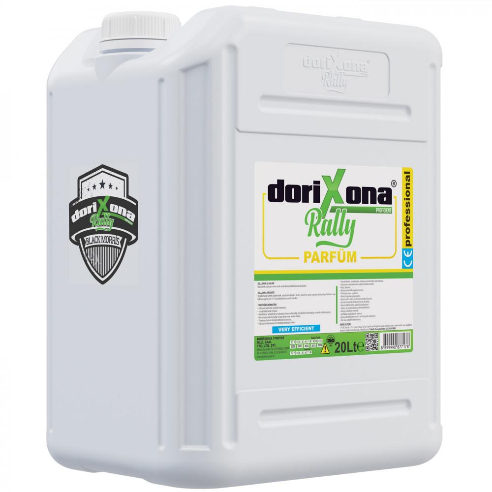 Dorixona Black Morris Halı Parfümü 20 LT