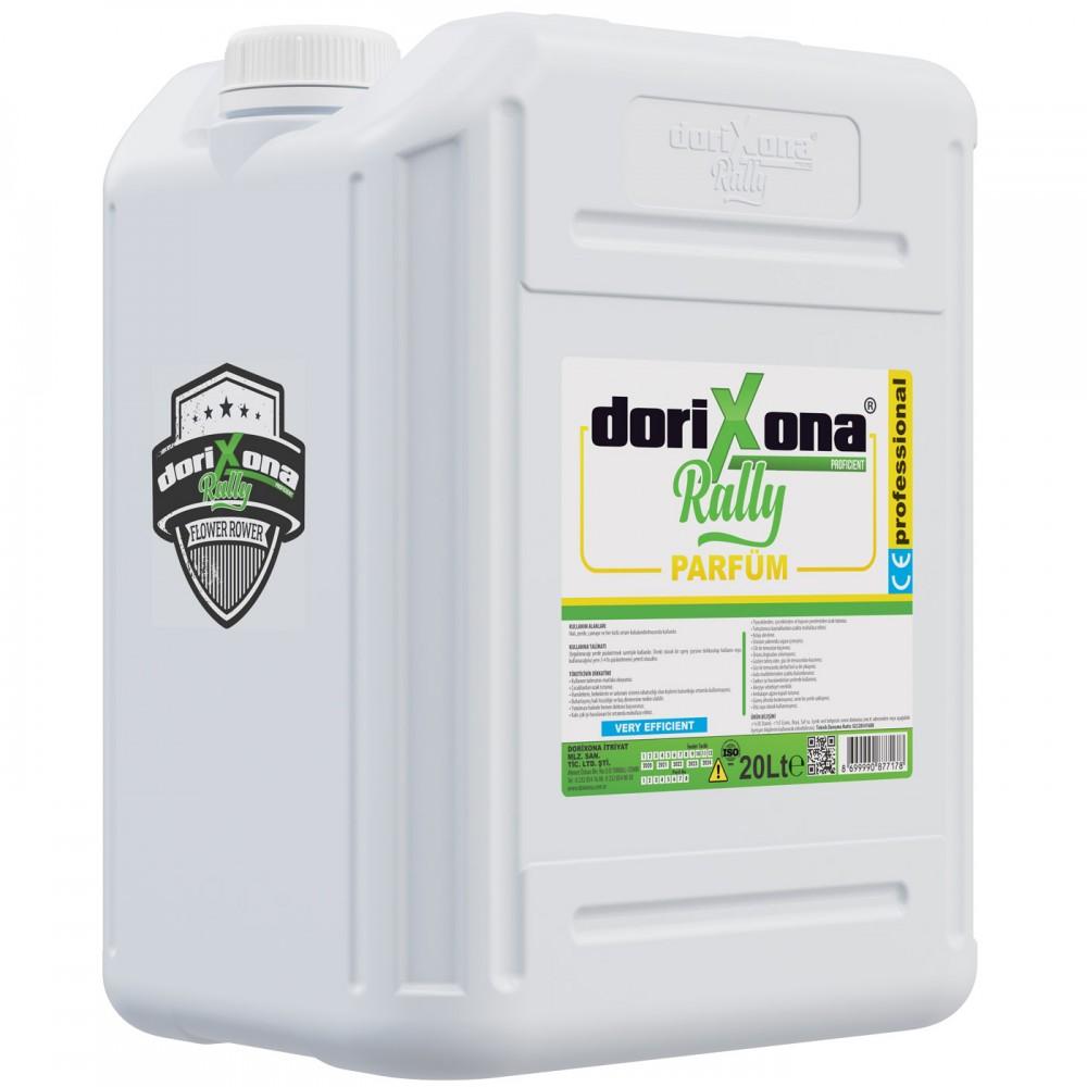 Dorixona Flower Rower Halı Parfümü 20 LT